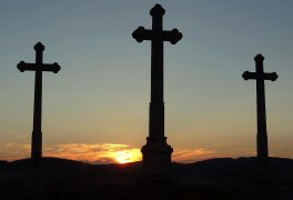 Výzva pro občany – utvářejme si společně okolí města – lokalita Tři kříže