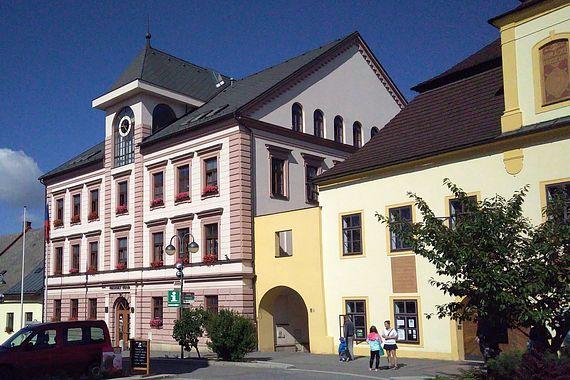 Kateřina Hudečková, Brno-Bystrc