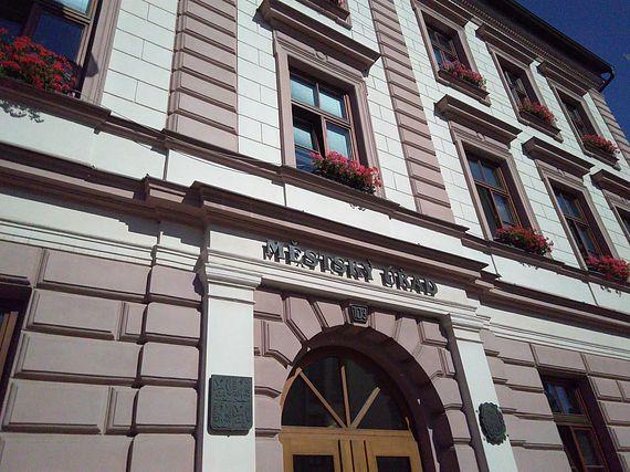 Dispozice na pronájem bytů v Novém Městě na Moravě