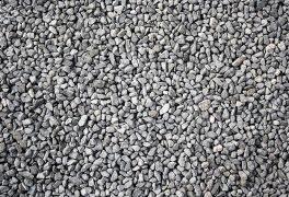 Záměr prodeje prosívky (frakce 0-4) z městského kamenolomu